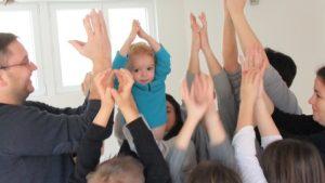 Yoga enfants Oise