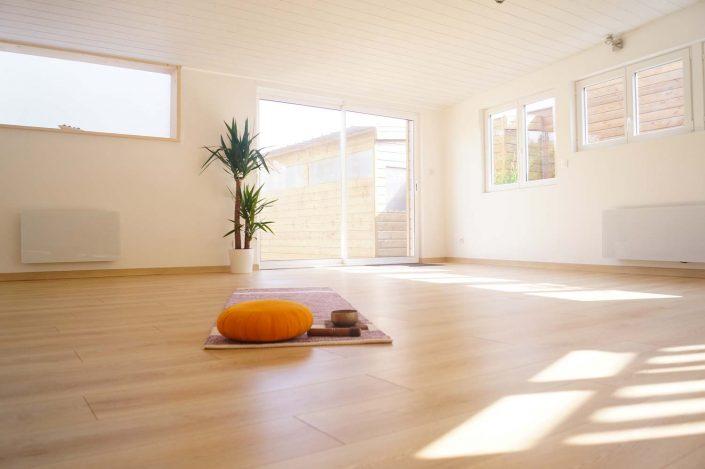 Salle Yoga Oise