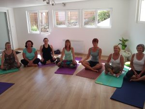atelier Yoga weekend Oise