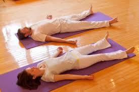 Shavasana Yoga Oise