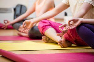 Yoga adultes Oise Méru