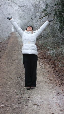 Yoga Salutation Oise
