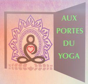 Aux portes du yoga